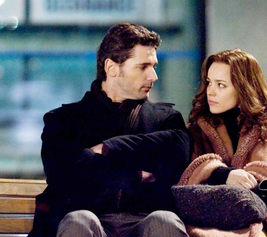 Un amore all'improvviso - CineFatti
