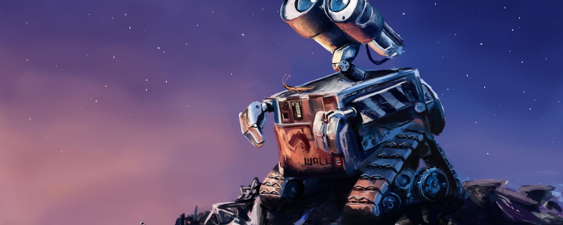 Wall-E - CineFatti
