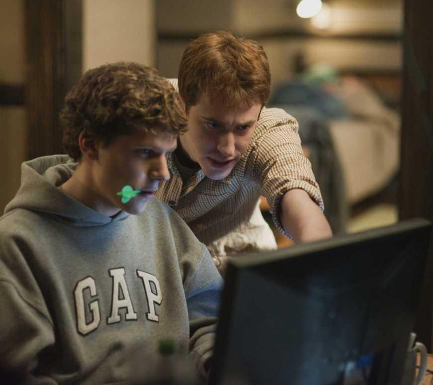 The Social Network - CineFatti