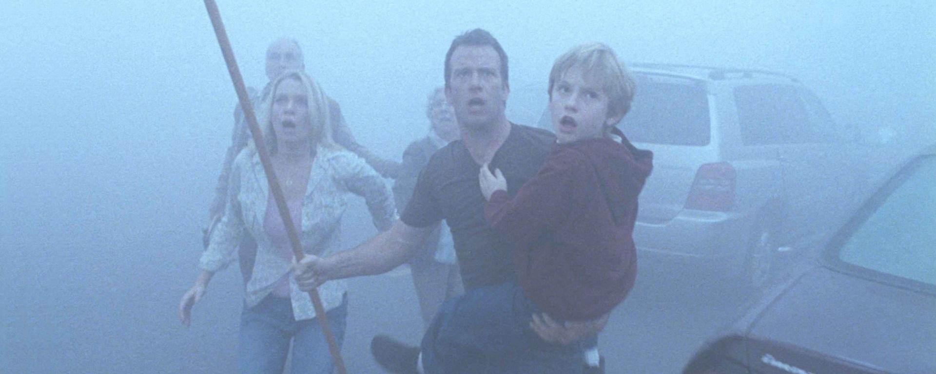 The Mist - CineFatti