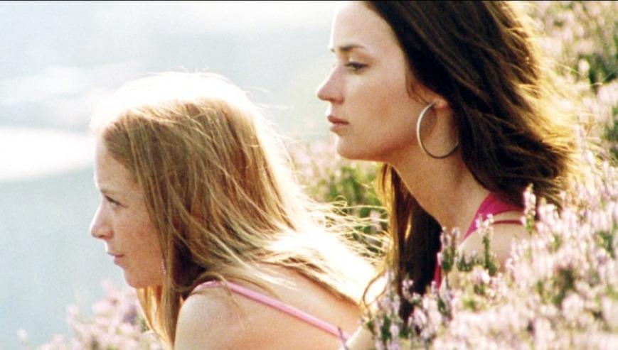 L'estate di Fran - My Summer of Love