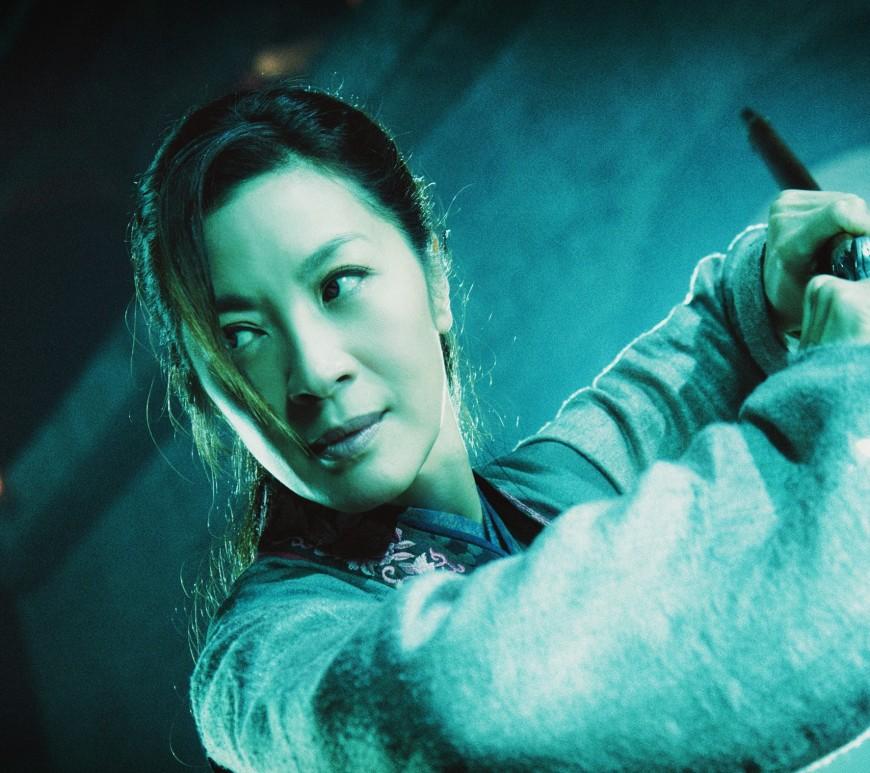 Michelle Yeoh - CineFatti