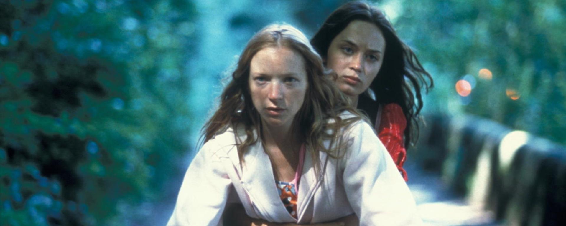 My Summer of Love - CineFatti