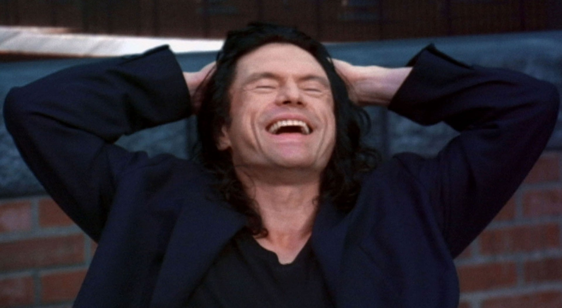 The Room - CineFatti