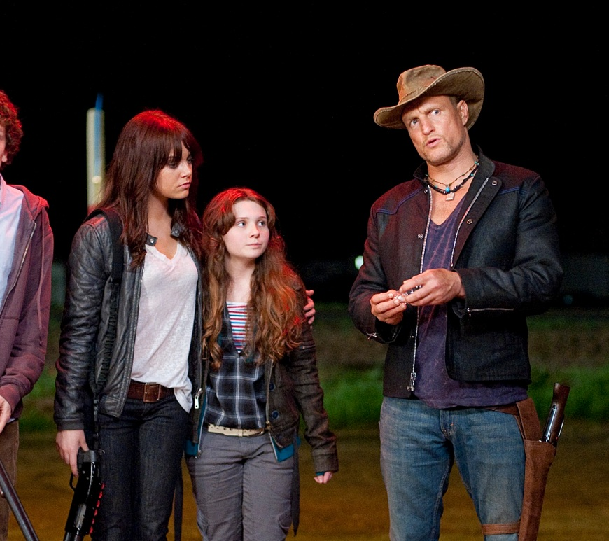 Benvenuti a Zombieland - CineFatti
