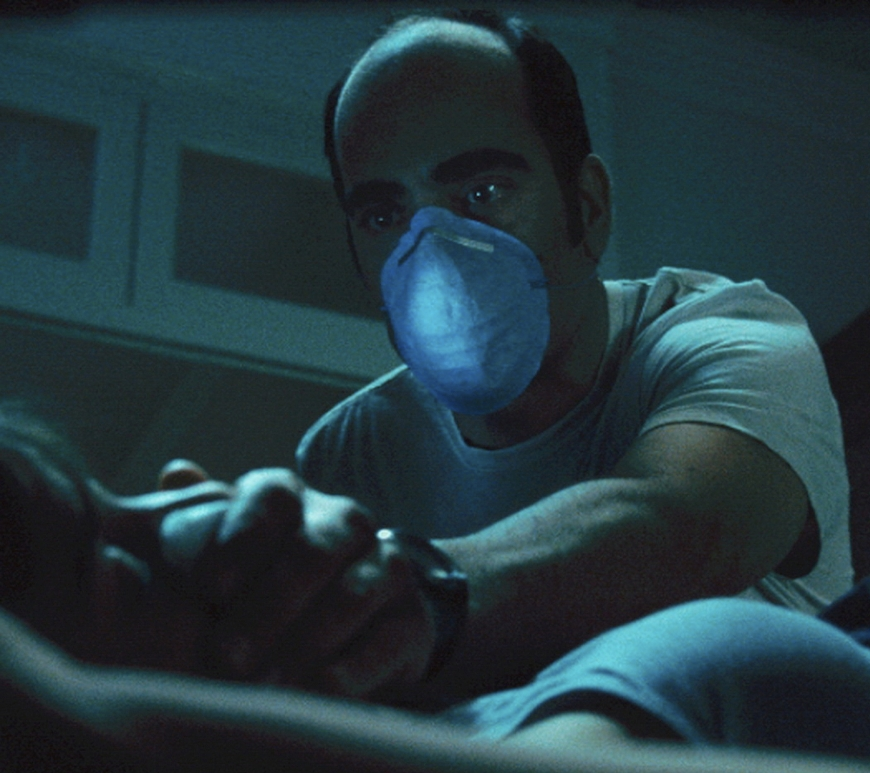 Bed Time - CineFatti