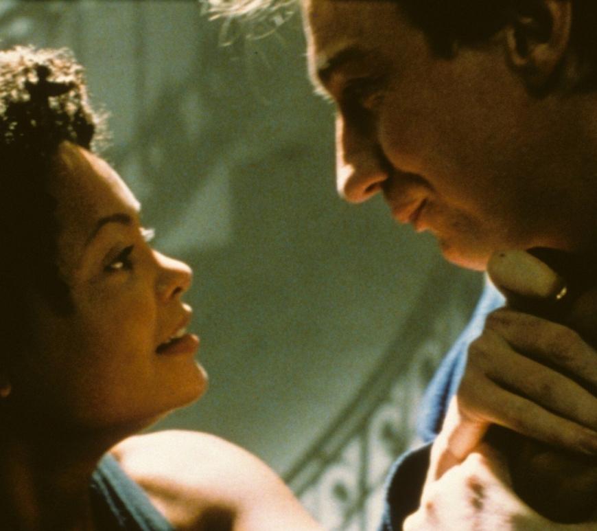L'assedio - CineFatti
