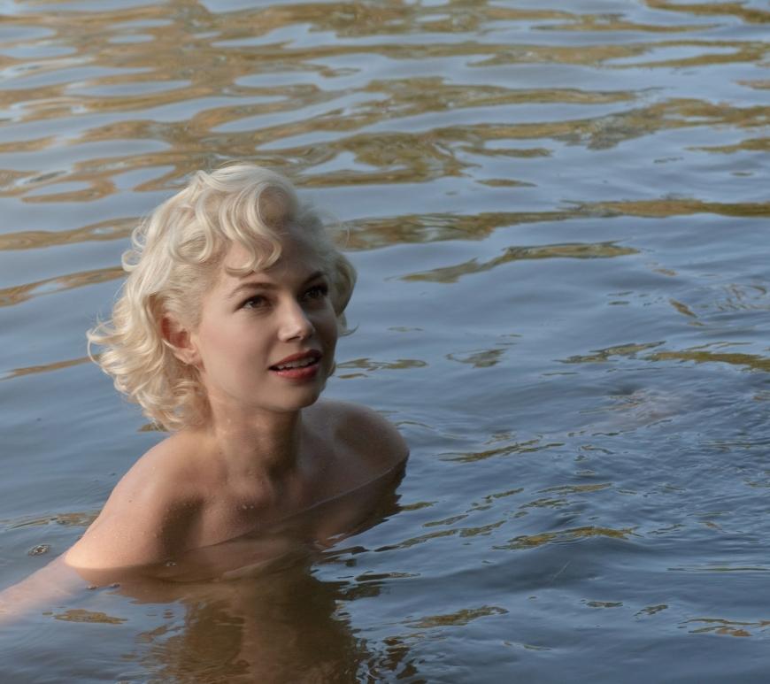 Marilyn - CineFatti