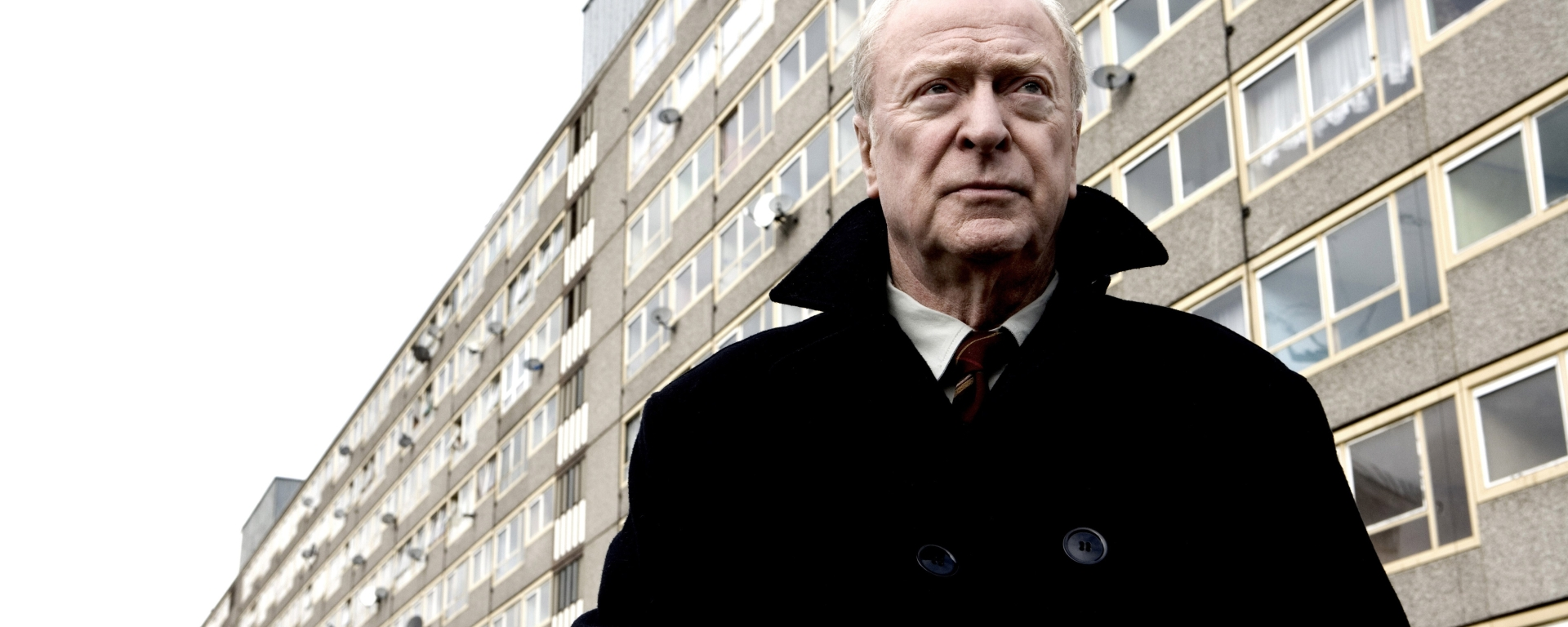 Harry Brown - CineFatti