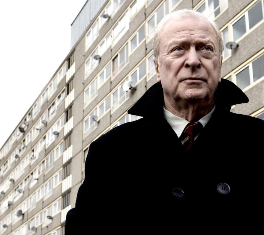 Harry Brown - CineFatti