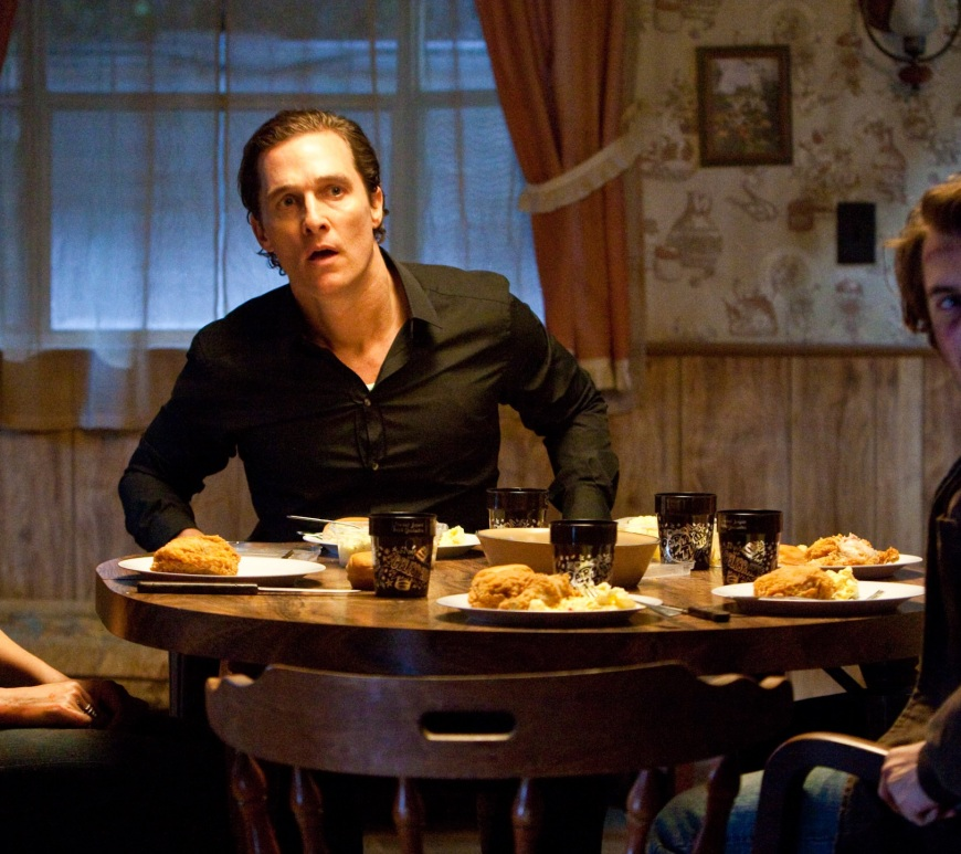 Killer Joe - CineFatti