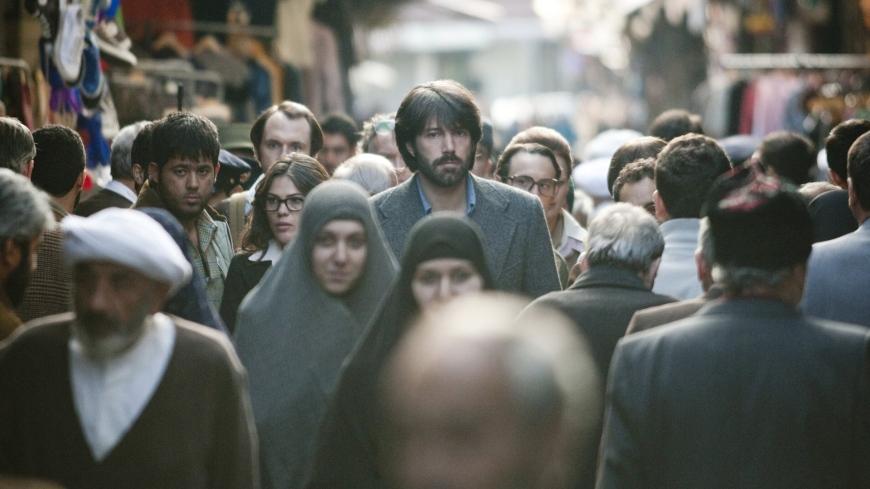 Argo - CineFatti, Recensione
