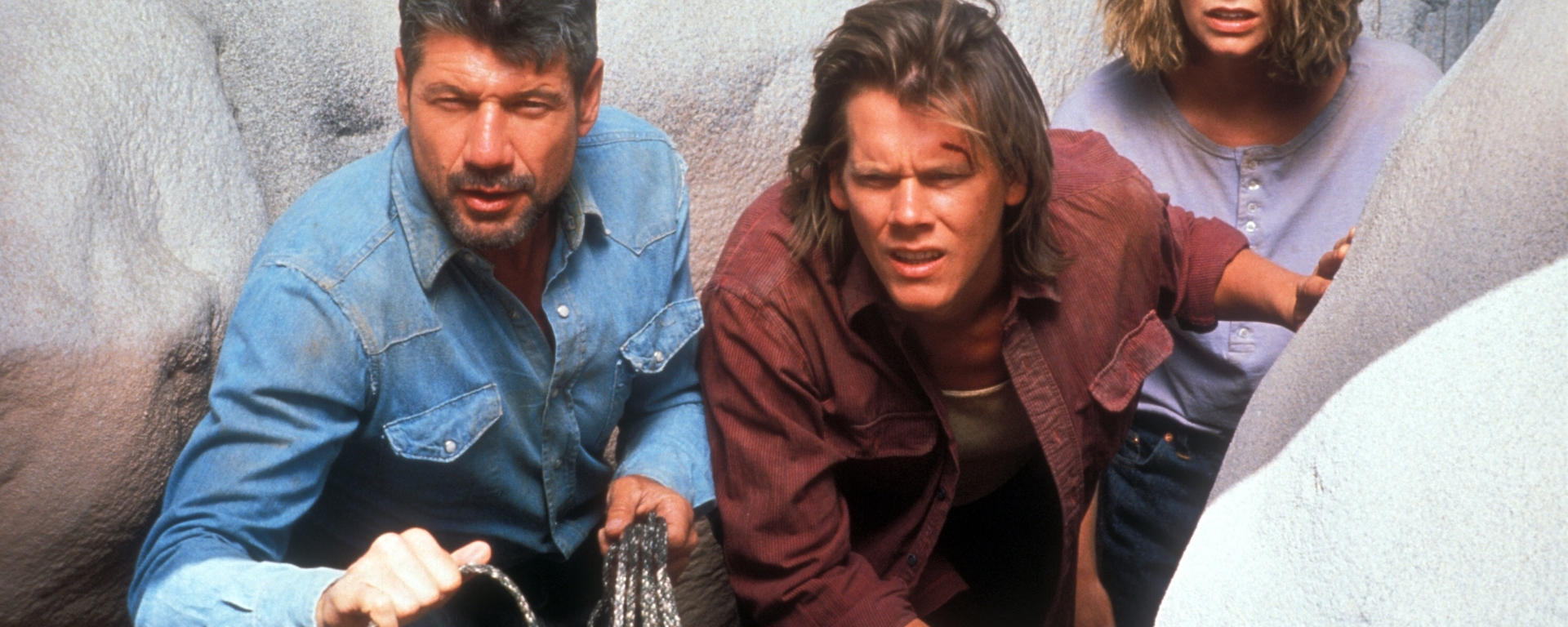 Tremors - CineFatti