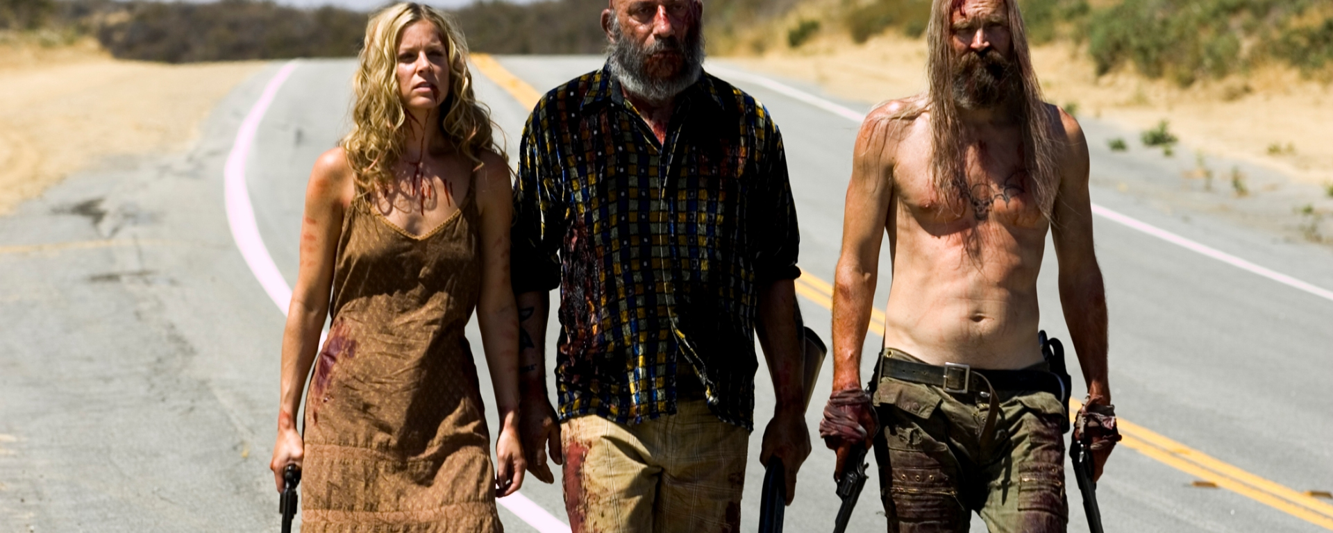 Rob Zombie - Devil's Rejects - CineFatti