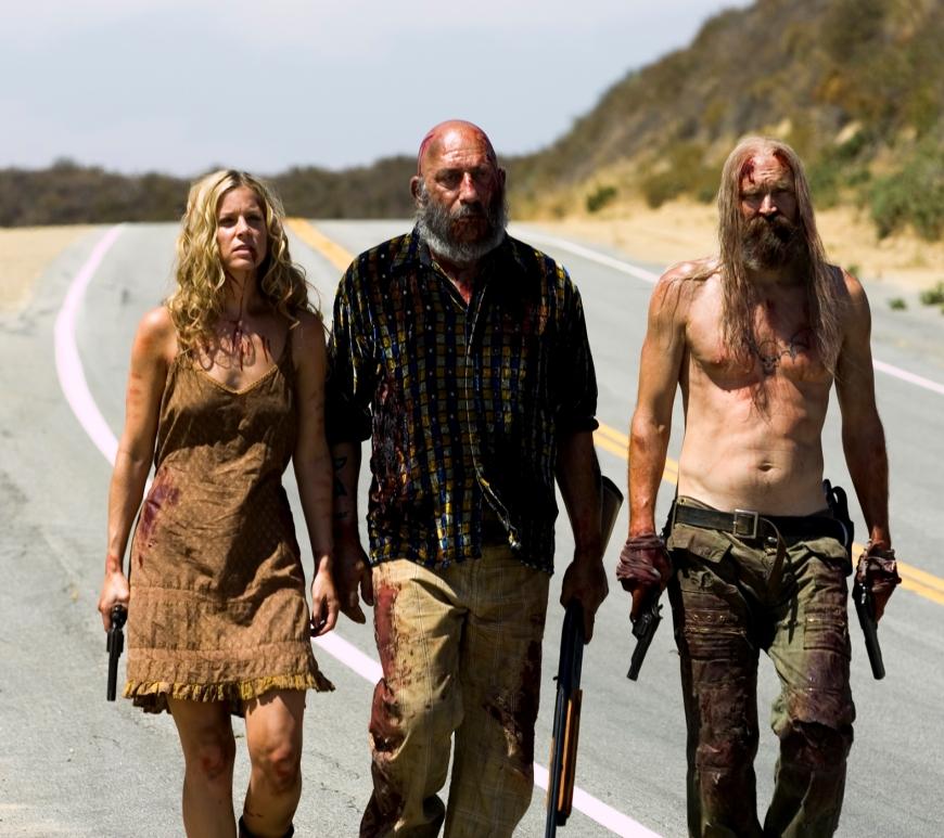 Rob Zombie - Devil's Rejects - CineFatti