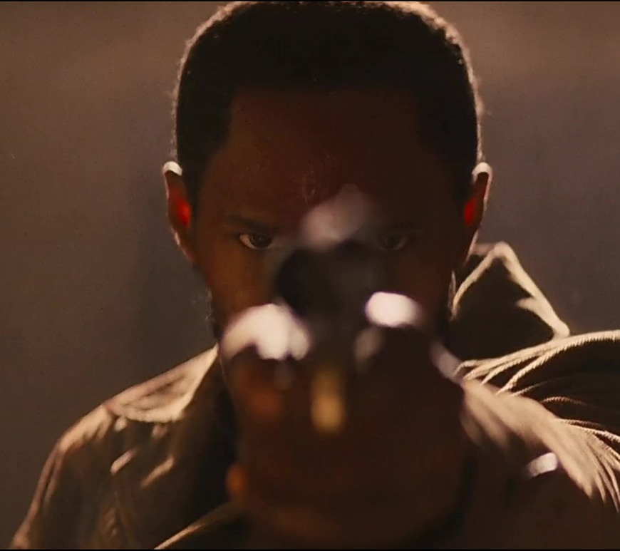 Django Unchained - CineFatti