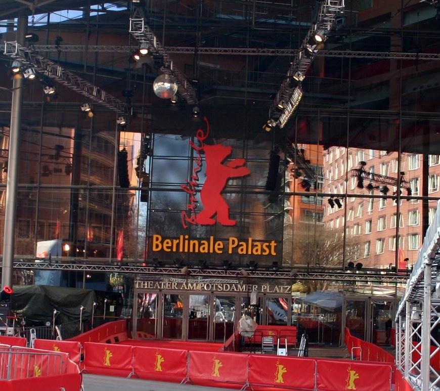 Berlino 63 - Berlinale Palast