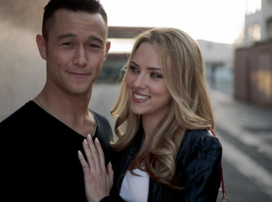 Don Jon - CineFatti