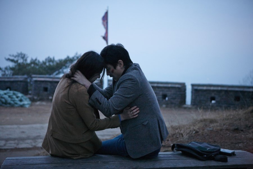 Nobody's Daughter Haewon - CineFatti