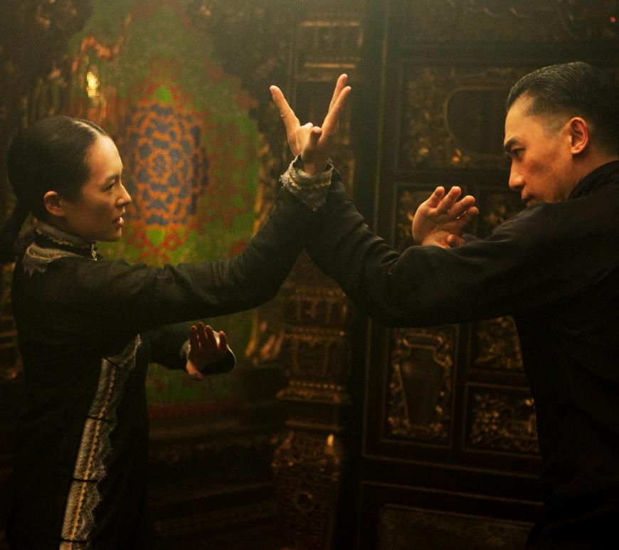The Grandmaster - CineFatti