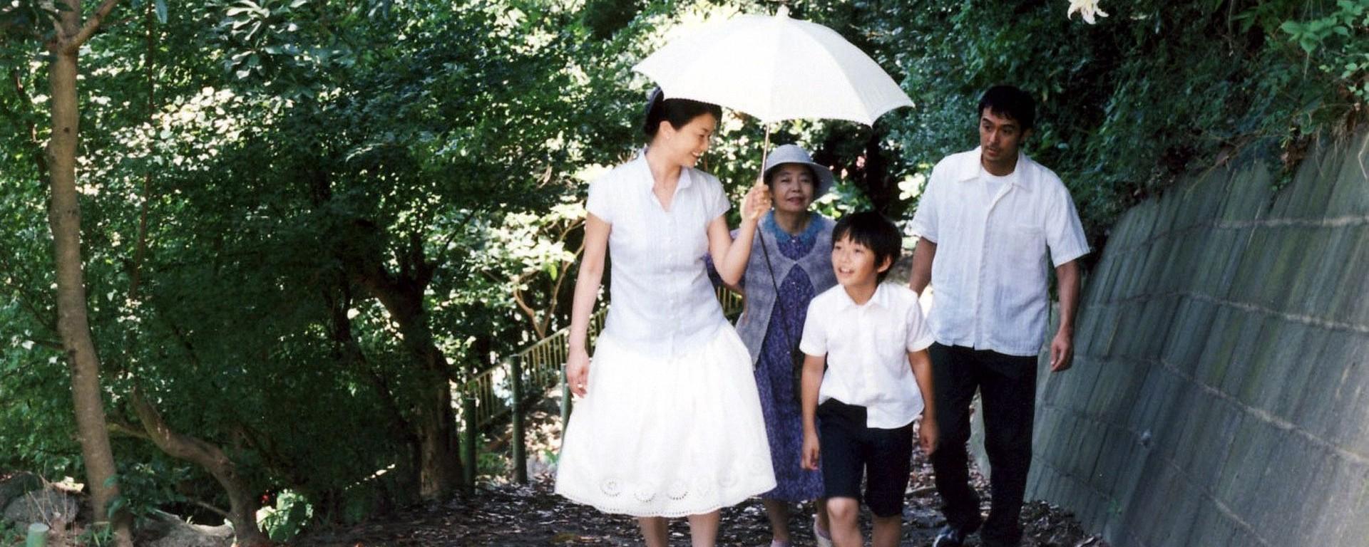 Still Walking - CineFatti