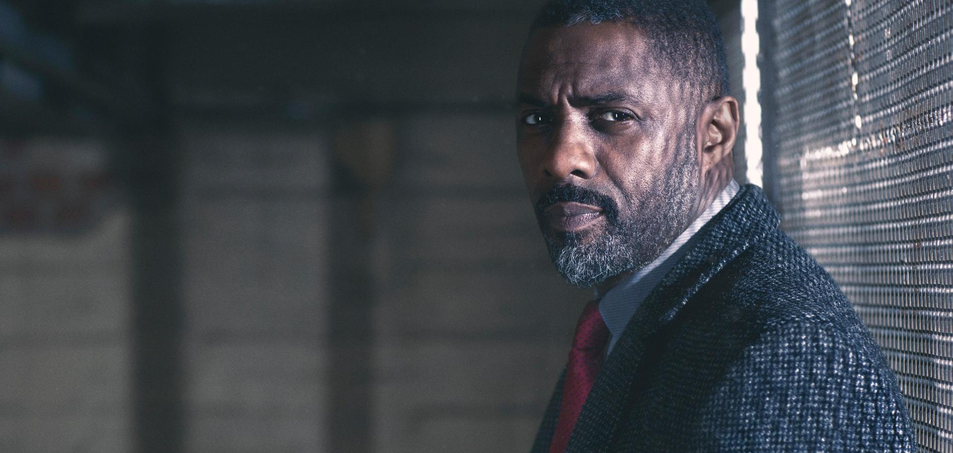 Luther - CineFatti