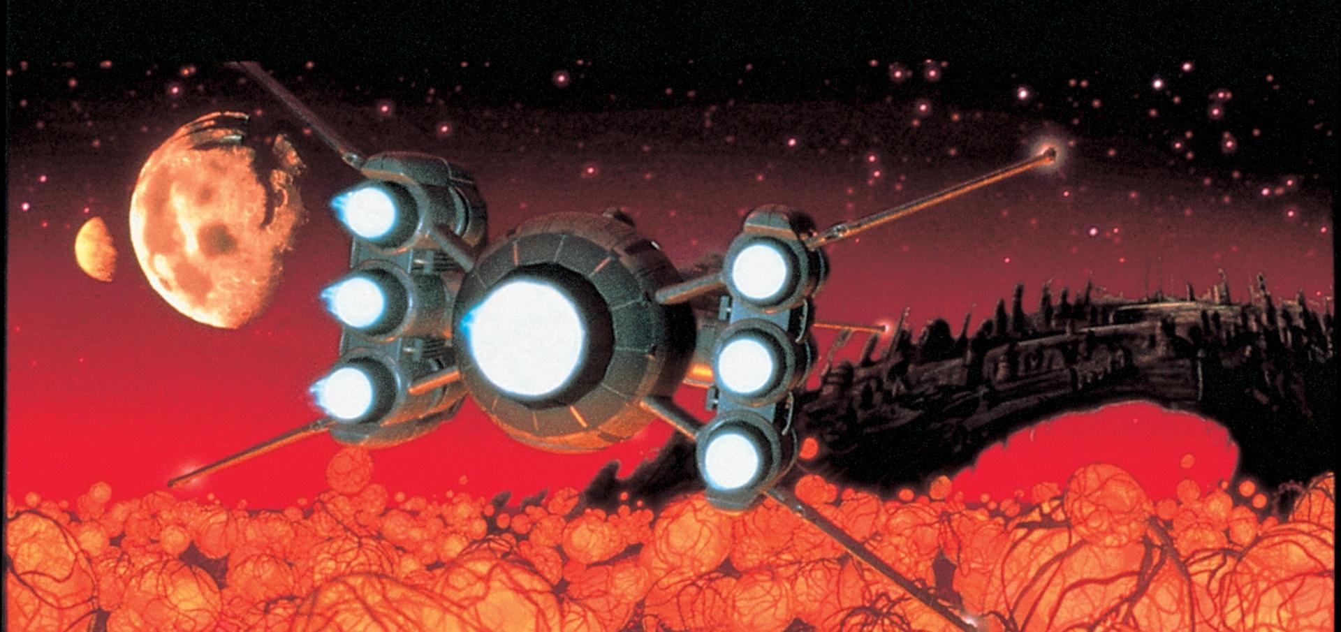 Titan A.E. - CineFatti