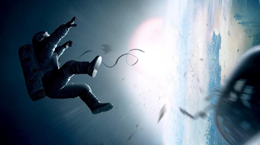 Gravity - CineFatti