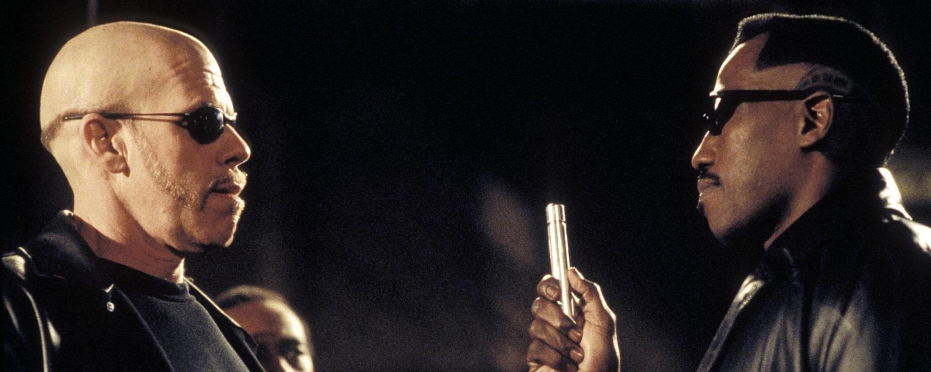 Blade II - CineFatti