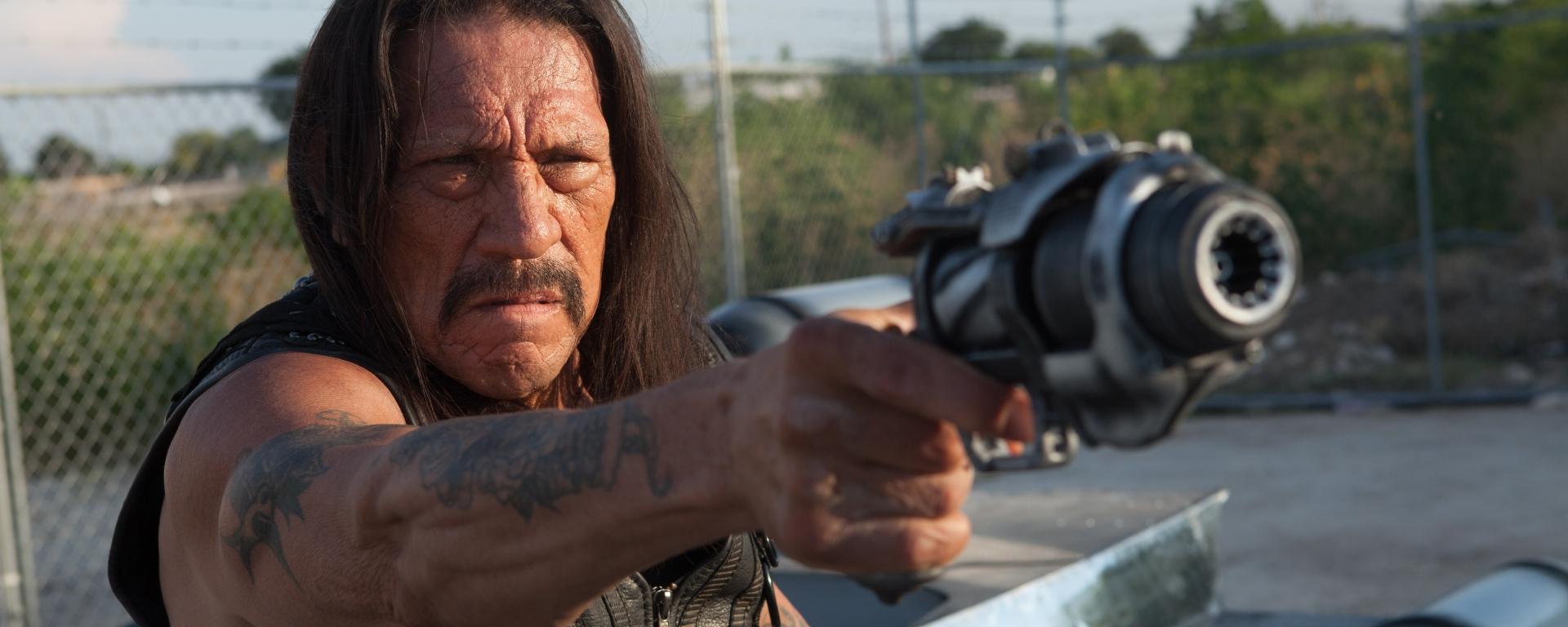 Machete Kills - CineFatti