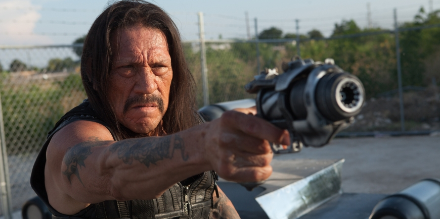 Machete Kills - CineFatti