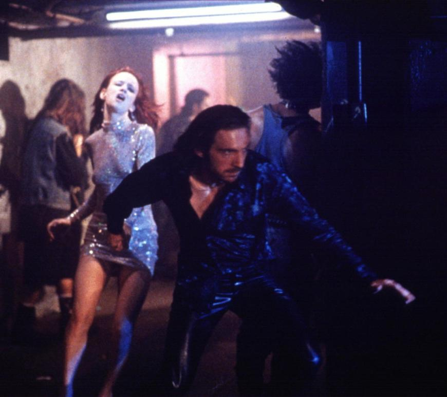 Strange Days - CineFatti