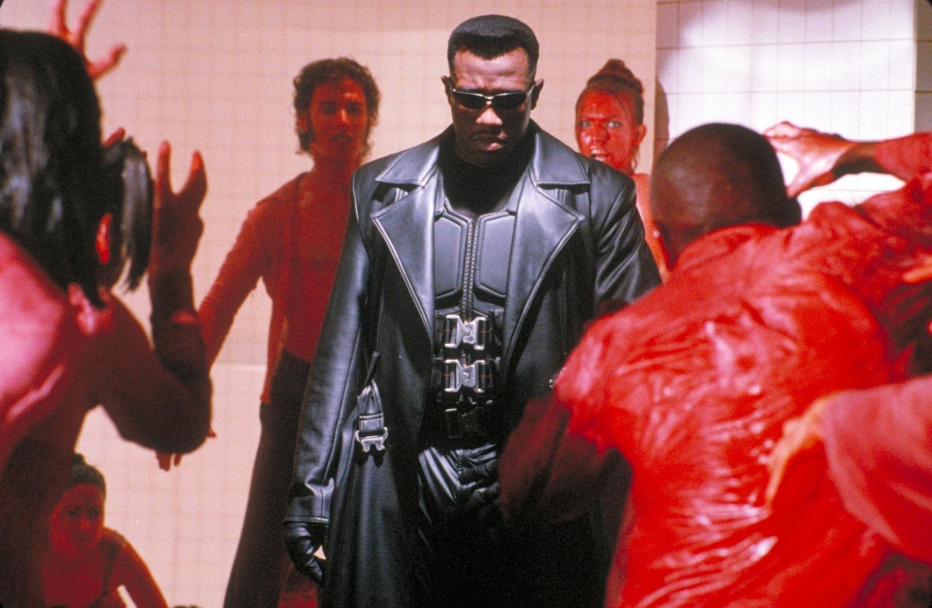 Blade - CineFatti