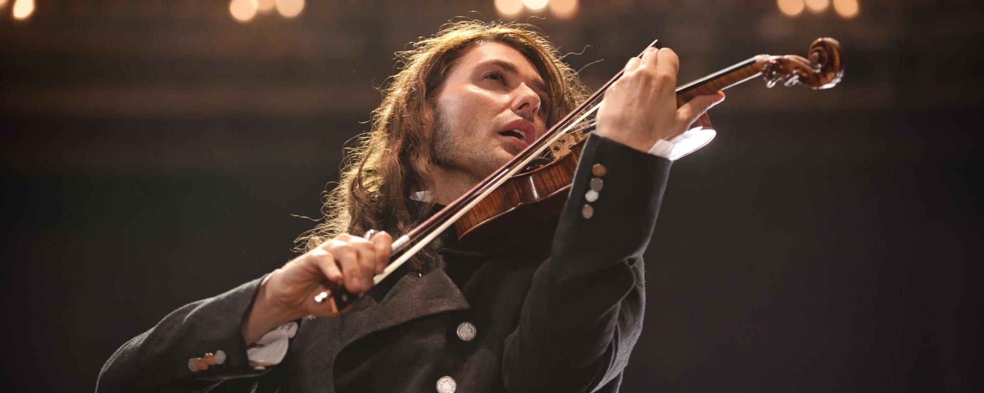 Il violinista del diavolo - CineFatti