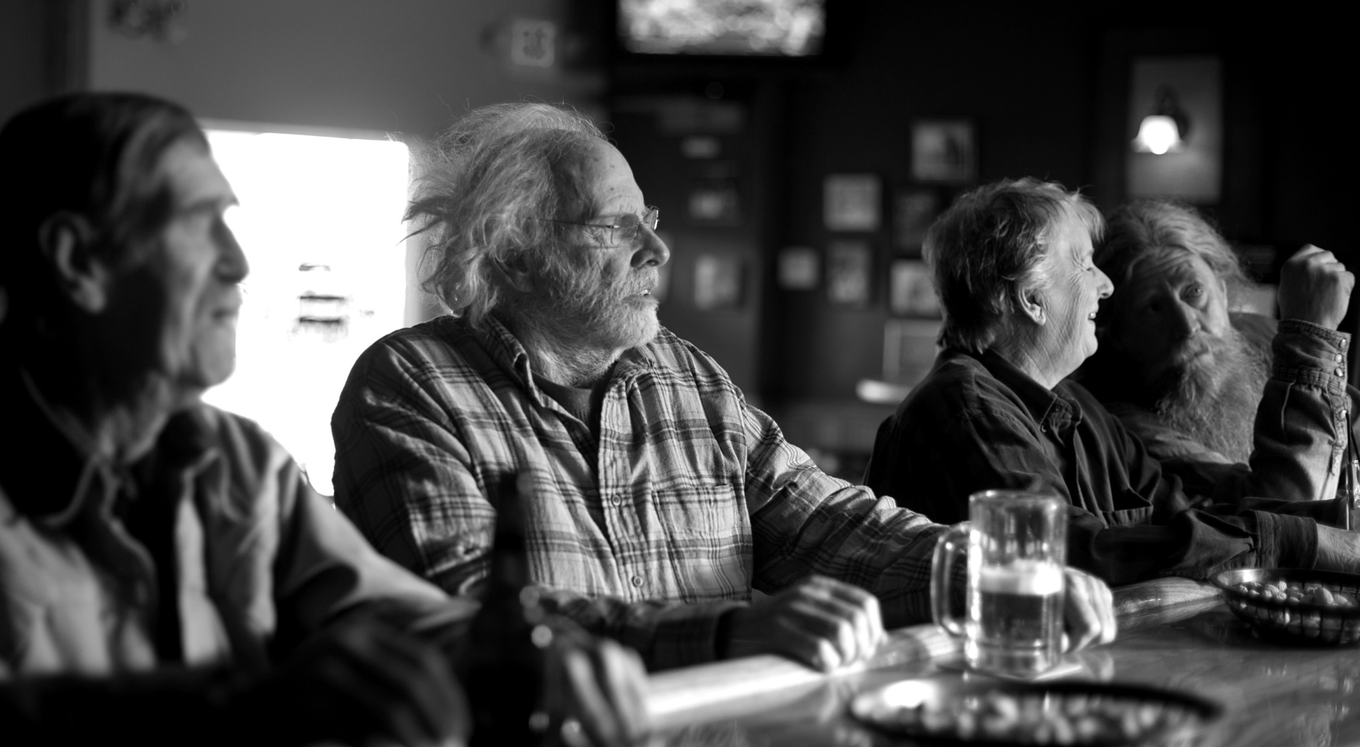Nebraska - CineFatti