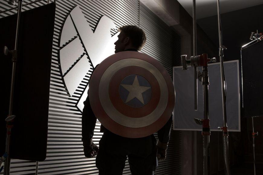 Captain America The Winter Soldier - CineFatti