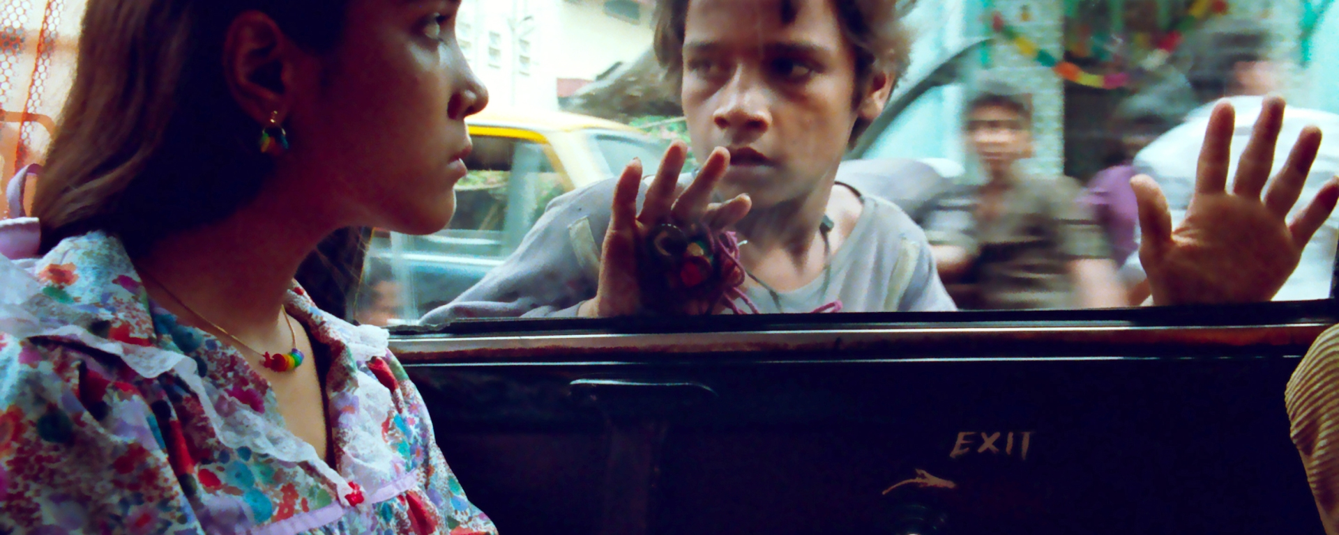 Salaam Bombay! - CineFatti