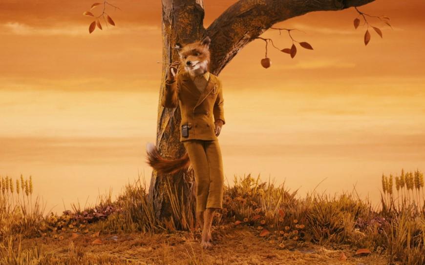 Fantastic Mr. Fox - CineFatti