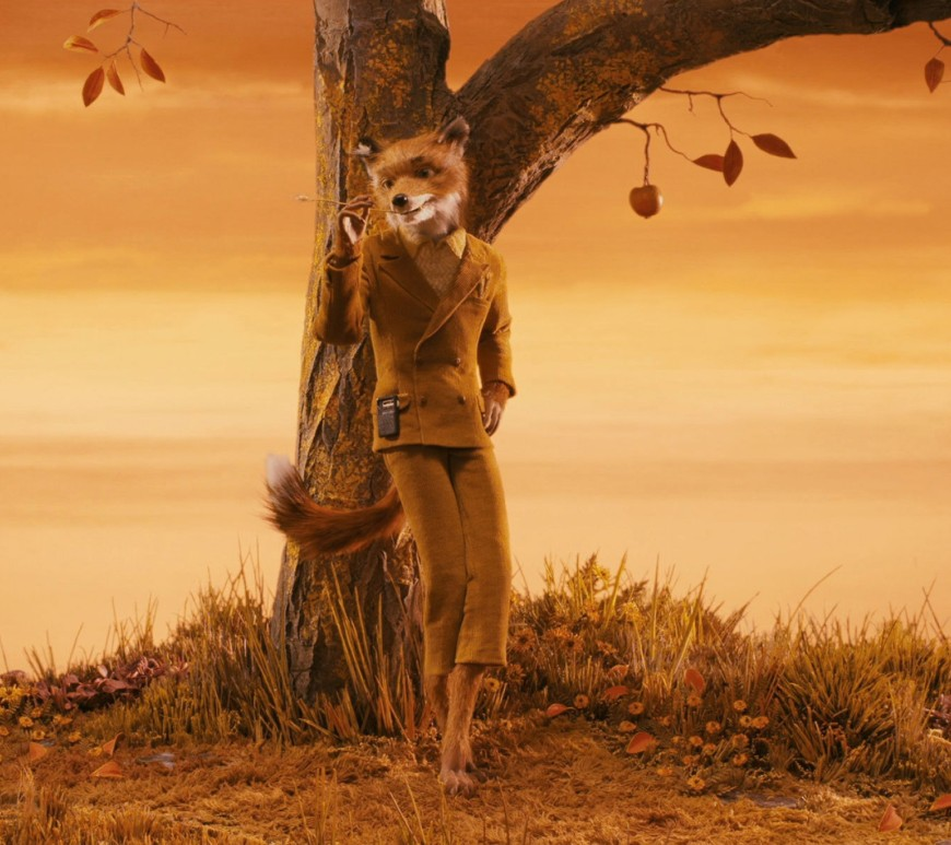 Fantastic Mr. Fox - CineFatti