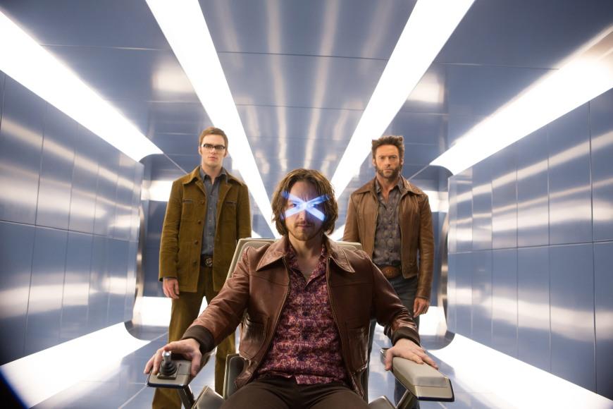 X-Men: Giorni di un futuro passato - CineFatti