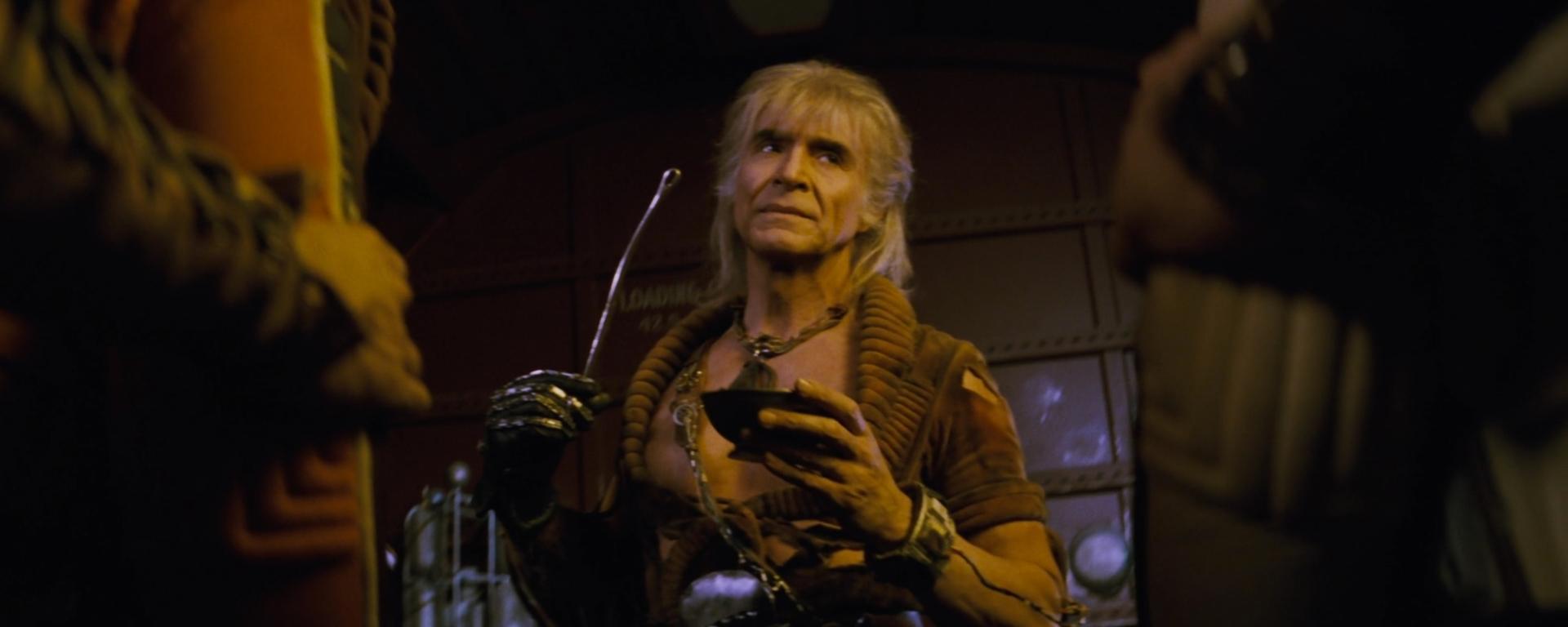 Star Trek, L'ira di Khan - CineFatti