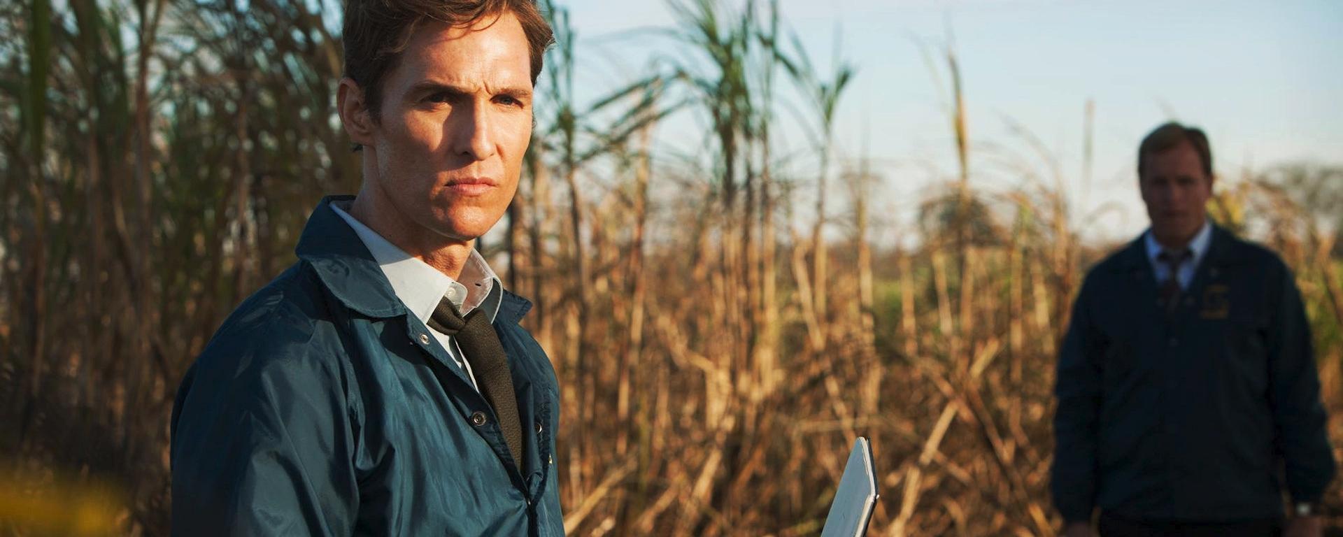 True Detective - CineFatti
