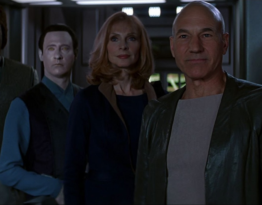 Star Trek: L'insurrezione
