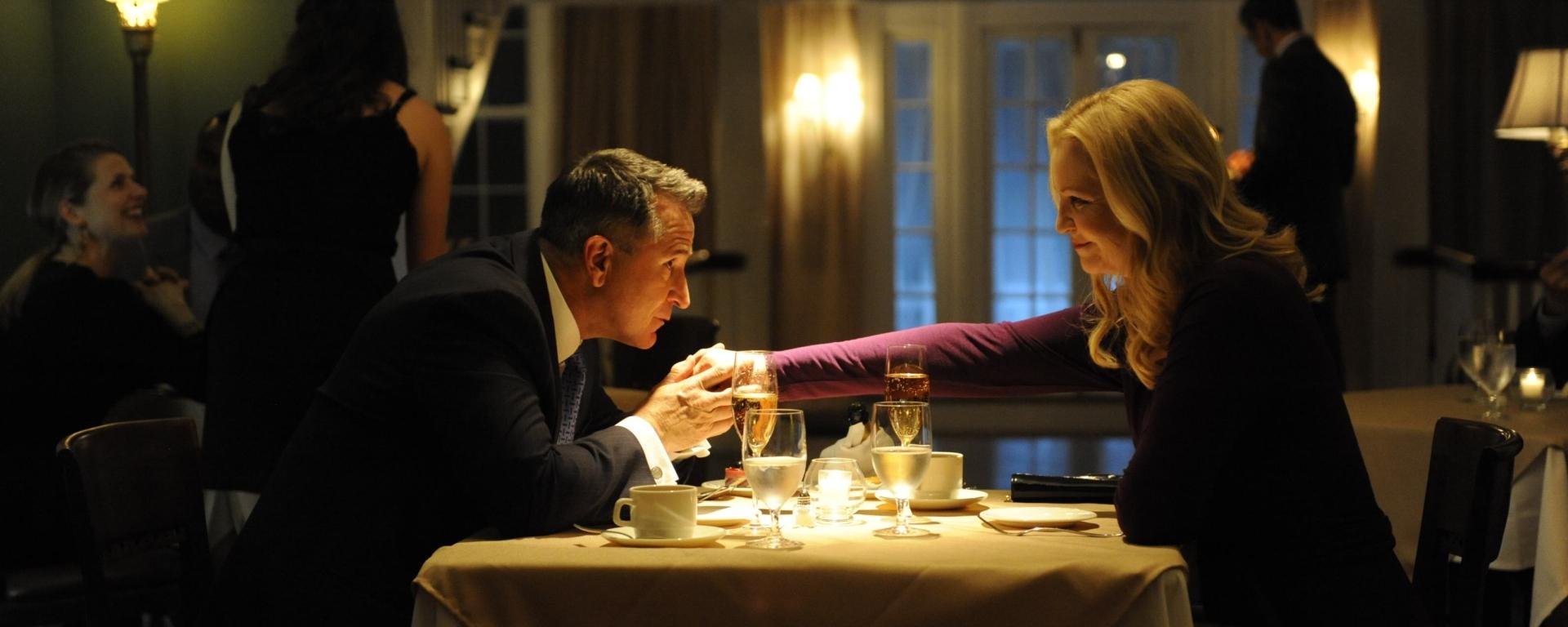 A Good Marriage - CineFatti