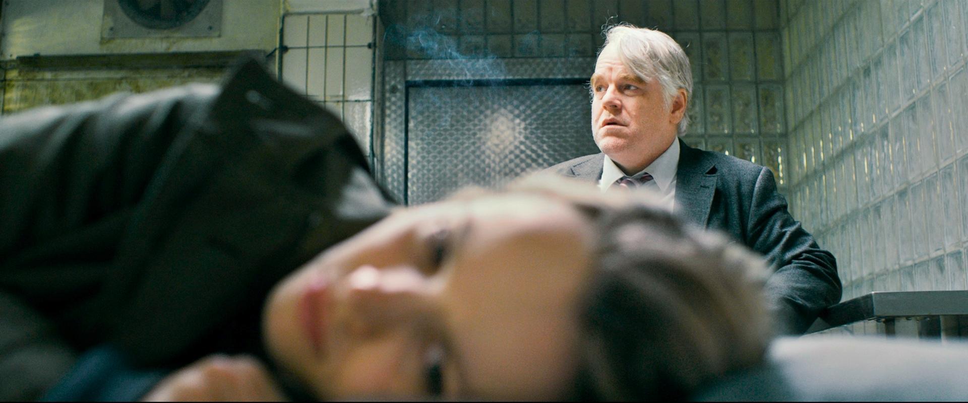 La Spia - A Most Wanted Man - CineFatti