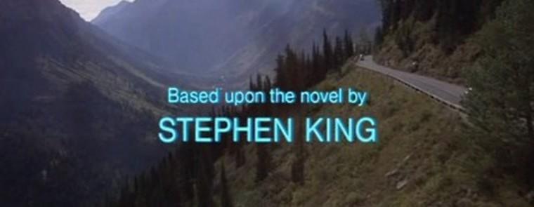 A Stephen King's Novel