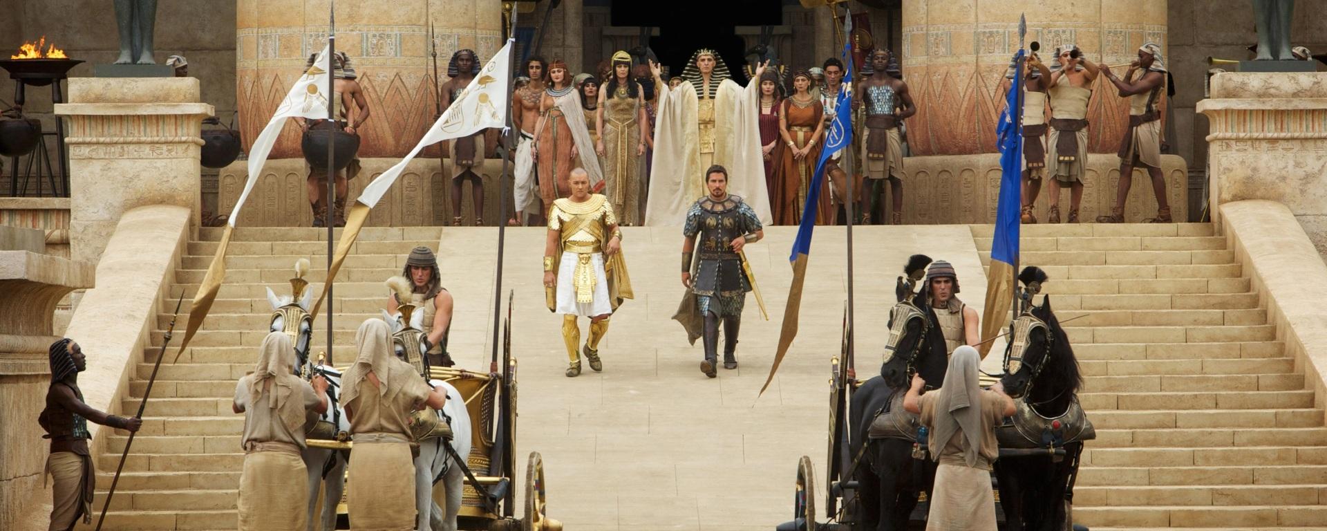 Exodus - CineFatti
