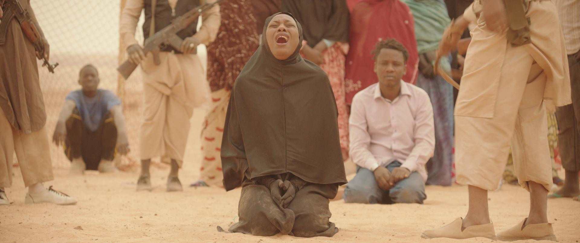 Timbuktu - CineFatti