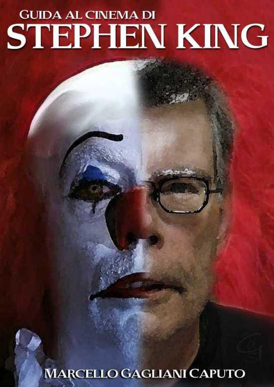 Guida al cinema di Stephen King - Cover