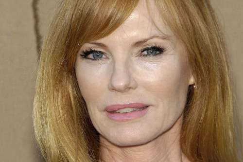Marg Helgenberger in Stephen King's Under The Dome